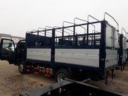 Bán xe tải Ollin350 Trường Hải tải trọng 2.35 / 3.49 tấn ở Hà Nội4