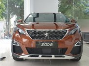 Miền Bắc - Peugeot 3008 AT - ưu đãi nhất trong năm + tặng phụ kiện + bảo hành 5 năm1