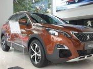 Miền Bắc - Peugeot 3008 AT - ưu đãi nhất trong năm + tặng phụ kiện + bảo hành 5 năm2