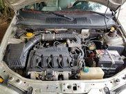 Cần bán Fiat Siena sản xuất năm 2002, màu bạc, chính chủ4