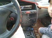 Cần bán Fiat Siena sản xuất năm 2002, màu bạc, chính chủ2