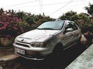 Cần bán Fiat Siena sản xuất năm 2002, màu bạc, chính chủ0
