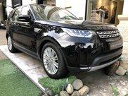 Bán xe Land Rover Discovery HSE Fullsize 7 chỗ siêu rộng rãi, xe Discovery nhập khẩu chính hãng mới2