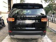 Bán xe Land Rover Discovery HSE Fullsize 7 chỗ siêu rộng rãi, xe Discovery nhập khẩu chính hãng mới3