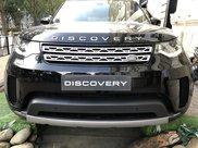 Bán xe Land Rover Discovery HSE Fullsize 7 chỗ siêu rộng rãi, xe Discovery nhập khẩu chính hãng mới1
