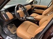 Bán Range Rover Vogue nhập khẩu chính hãng từ Anh giá tốt nhất 2021 xe giao ngay, hỗ trợ 100% thuế trước bạ khi mua xe4