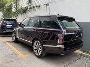 Bán Range Rover Vogue nhập khẩu chính hãng từ Anh giá tốt nhất 2021 xe giao ngay, hỗ trợ 100% thuế trước bạ khi mua xe3