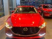 Mazda 3 all new giá từ 644tr, tặng bảo hiểm thân vỏ 01 năm, liên hệ ngay để biết thêm chi tiết1