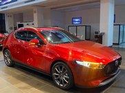 Mazda 3 all new giá từ 644tr, tặng bảo hiểm thân vỏ 01 năm, liên hệ ngay để biết thêm chi tiết5