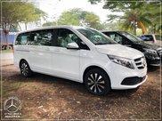2021 New Model Mercedes-Benz V250 Luxury, xe gia đình nhập khẩu 7 chỗ - xe giao ngay - bank 80%2