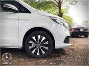 2021 New Model Mercedes-Benz V250 Luxury, xe gia đình nhập khẩu 7 chỗ - xe giao ngay - bank 80%3