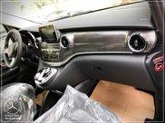 2021 New Model Mercedes-Benz V250 Luxury, xe gia đình nhập khẩu 7 chỗ - xe giao ngay - bank 80%4