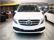 2021 New Model Mercedes-Benz V250 Luxury, xe gia đình nhập khẩu 7 chỗ - xe giao ngay - bank 80%6