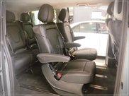 2021 New Model Mercedes-Benz V250 Luxury, xe gia đình nhập khẩu 7 chỗ - xe giao ngay - bank 80%12