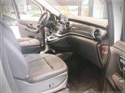 2021 New Model Mercedes-Benz V250 Luxury, xe gia đình nhập khẩu 7 chỗ - xe giao ngay - bank 80%13