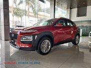 Hyundai Hà Đông - Hyundai Kona 2021, siêu ưu đãi tiền mặt, tăng bảo hành + quà tặng hấp dẫn chào hè1