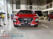Hyundai Hà Đông - Hyundai Kona 2021, siêu ưu đãi tiền mặt, tăng bảo hành + quà tặng hấp dẫn chào hè0