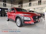 Hyundai Hà Đông - Hyundai Kona 2021, siêu ưu đãi tiền mặt, tăng bảo hành + quà tặng hấp dẫn chào hè3