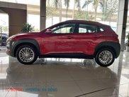 Hyundai Hà Đông - Hyundai Kona 2021, siêu ưu đãi tiền mặt, tăng bảo hành + quà tặng hấp dẫn chào hè2