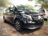 2021 Mercedes-Benz V250 Luxury 7 chỗ - xe nhập khẩu - ưu đãi tốt nhất - hỗ trợ bank 80%0