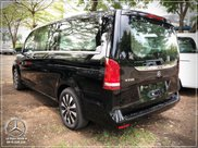 2021 Mercedes-Benz V250 Luxury 7 chỗ - xe nhập khẩu - ưu đãi tốt nhất - hỗ trợ bank 80%2