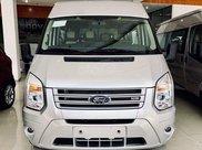 Chỉ cần đưa trước 150 triệu nhận ngay xe Ford Transit 2021 mới 100%, tặng phụ kiện giá cạnh tranh3