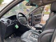 Bán Luxgen U7 năm sản xuất 2011, màu bạc, xe nhập5