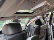 Bán Luxgen U7 năm sản xuất 2011, màu bạc, xe nhập6