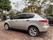 Bán Luxgen U7 năm sản xuất 2011, màu bạc, xe nhập7