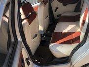 Xe Fiat Siena sản xuất 2001, màu bạc, nhập khẩu nguyên chiếc1