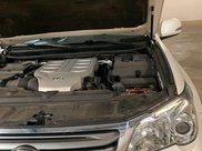 Bán Lexus GX sản xuất 2010, màu trắng, nhập khẩu  8