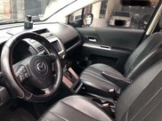 Bán xe Mazda 5 năm 2009, màu đen, xe nhập, 1 chủ mua mới9