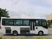 Bán xe khách Samco Felix CI 29/34 chỗ ngồi - động cơ 5.26