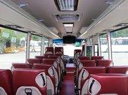 Bán xe khách Samco Felix CI 29/34 chỗ ngồi - động cơ 5.213