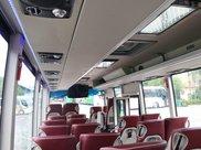 Bán xe khách Samco Felix CI 29/34 chỗ ngồi - động cơ 5.214