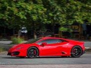 Bán Lamborghini Huracan đời 2016, màu đỏ0