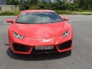 Bán Lamborghini Huracan đời 2016, màu đỏ7