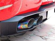 Bán Lamborghini Huracan đời 2016, màu đỏ11