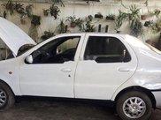 Bán Fiat Siena sản xuất 2001, màu trắng, xe nhập, 50tr0