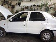Bán Fiat Siena sản xuất 2001, màu trắng, xe nhập, 50tr2