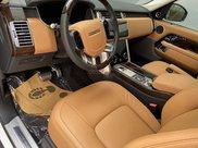 Bán xe Range Rover LWB phiên bản cao cấp nhất nhập khẩu chính hãng giá tốt nhất, tặng 1 năm bảo hiểm, xe giao ngay4
