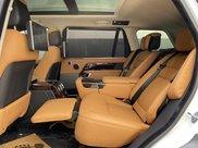 Bán xe Range Rover LWB phiên bản cao cấp nhất nhập khẩu chính hãng giá tốt nhất, tặng 1 năm bảo hiểm, xe giao ngay7