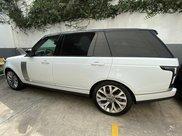 Bán xe Range Rover LWB phiên bản cao cấp nhất nhập khẩu chính hãng giá tốt nhất, tặng 1 năm bảo hiểm, xe giao ngay0