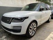 Bán xe Range Rover LWB phiên bản cao cấp nhất nhập khẩu chính hãng giá tốt nhất, tặng 1 năm bảo hiểm, xe giao ngay2