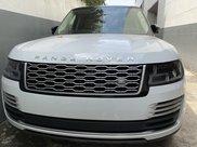 Bán xe Range Rover LWB phiên bản cao cấp nhất nhập khẩu chính hãng giá tốt nhất, tặng 1 năm bảo hiểm, xe giao ngay1