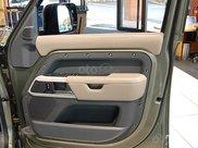Bán xe Land Rover new Defender 2021 chính hãng, nhập khẩu mới 100% từ Anh Quốc, giá tốt nhất5
