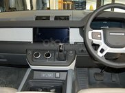 Bán xe Land Rover new Defender 2021 chính hãng, nhập khẩu mới 100% từ Anh Quốc, giá tốt nhất7