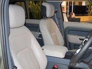 Bán xe Land Rover new Defender 2021 chính hãng, nhập khẩu mới 100% từ Anh Quốc, giá tốt nhất6