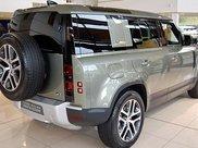 Bán xe Land Rover new Defender 2021 chính hãng, nhập khẩu mới 100% từ Anh Quốc, giá tốt nhất3
