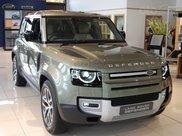 Bán xe Land Rover new Defender 2021 chính hãng, nhập khẩu mới 100% từ Anh Quốc, giá tốt nhất1